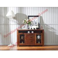 Solid Wooden Dining Side Cabinet in Buffets & Sideboards Manufactures