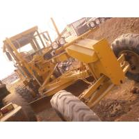 CATERPILLAR 140H MOTOR GRADER FOR SALE USED/SECONDHAND Manufactures