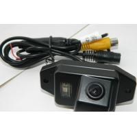 High Pixel CCD Auto Reverse Camera For Toyota Prado Manufactures