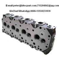China Aluminum / Steel Auto Engine Parts Aftermarket Cylinder Head Replacement 2L / 3L on sale