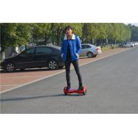China Two - wheeled self - balancing battery - powered electric vehicle For girls on sale