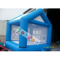 Buy cheap Family Small Bounce House Inflatable Jumping Castle For 2 - 3 Kids 2 x 2 m from wholesalers