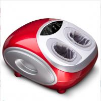 Health Air - Pressure Shiatsu Foot Massager 4.9kg/5.1kg With Heating Function Manufactures