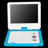 9 Inch Portable DVD Player Manufactures