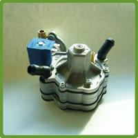 China LPG auto conversion kits single point reducer/fuel system on sale