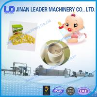 Modified Starch Machine Manufactures