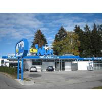 China Car wash – can not be ignored on sale