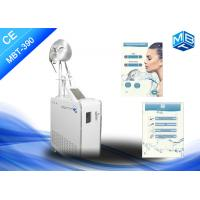 Phototherapy Pdt Led Facial Light Therapy Oxygen Jet Peel Machine For Skin Care Manufactures