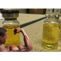 Semi - Finished Injectable Muscle Gain Steroid Oil Based Anomass 400mg / Ml Manufactures