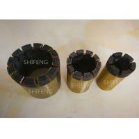 100mm Diamond Core Drill Bit 150mm Geological Drilling Impregnated Manufactures