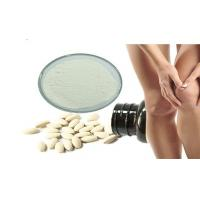 USP Chondroitin Sodium Sulphate Powder From Bovine For Joint Tablet And Capsule Manufactures