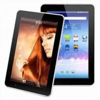 "9"" Tablet PCs, Android 2.3/RK2918 1.0GHz 1/8G/1,280 x 800P Capacitive Touch Screen/Wi-Fi/3G Camera Manufactures"