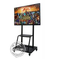 65 Education Conference Room Multi - Touch Interactive Whiteboard For Video & Phone Meeting Manufactures