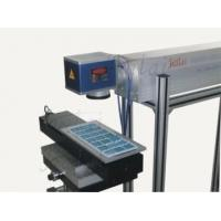 Face a mobile platform marking machine