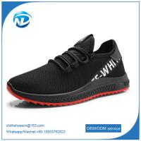 new design shoes Directly from china factory fashion casual sport shoes Manufactures
