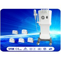 High Peak Power Radio Frequency Skin Tightening Devices For Skin Tightening / Acne Removal Manufactures