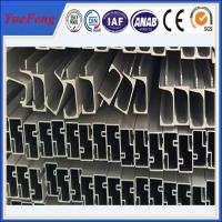 HOT! China factory oversea wholesales aluminium cabinet metal edging strip Manufactures