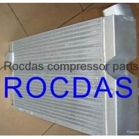 air cooler,  oil cooler for atlas copco Manufactures