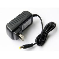 12V 1A AC power adapter for led strips input 100-240v Manufactures