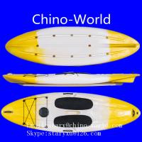 Yellow and white SUP sale Manufactures