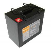 Deep Cycle Battery DC12-55 12V 55ah Manufactures