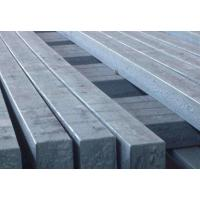 Buy cheap Hot Rolled Square Steel Billets 180x180 mm For Construction Application from wholesalers