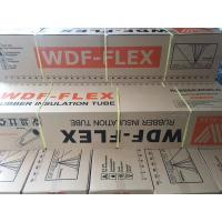WDF FLEX AC Rubber insulation Sheet Manufactures