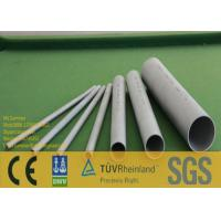 China TP316L 4''*SCH10S*6000 Ss Seamless Pipe , Long Stainless Seamless Pipe on sale