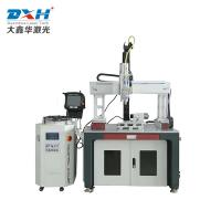 China Medium High Power Cnc Laser Welding Machine  / Portable Laser Welder 1000-3000W on sale