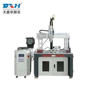 Medium High Power Cnc Laser Welding Machine  / Portable Laser Welder 1000-3000W Manufactures