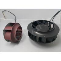 Pa66 Similar Ebm Fresh Air System EC Fans For Proect Environment Manufactures
