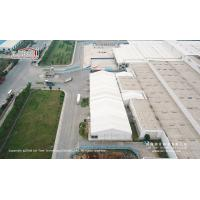 30x80m Large Aluminum Industrial Storage Tents and Warehouse Marquee Manufactures