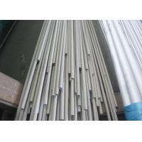 3/4 Inch /DN20 Super Duplex Stainless Steel Pipe SAF 2207 UNS S32750 Manufactures