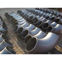 China ASTM/ ASME S/ A420/ A 420M WPL6, WPL3 Carbon Steel Butt Weld Fittings, Steel Pipe Fittings on sale
