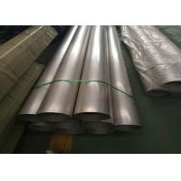 High Precision Ss Instrumentation Annealed Stainless Steel Tubing Marine Grade Manufactures