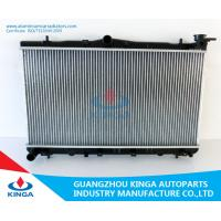 Plastic Tank Hyundai Replacement Car Radiators Elantra Coupe Lantra 95 - OEM 25310 - 29000 Manufactures