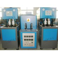 Quality 10ml - 2000ml Carbonated Water Bottle Making Machine For Beverage Plant for sale