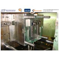 Polycarbonate Injection Molding Molds , Wrench Plastic Injection Mould Design Manufactures