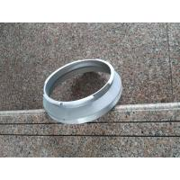 Elastic Rotary Printing Machine Spares Dimensional Stability Aluminum 640 End Rings Manufactures