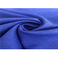Buy cheap 600D Breathable Fade Resistant Outdoor Fabric Comfortable Plain Outside Fabric from wholesalers