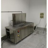 Quality Easy to Operate And Maintain Pipe Hydraulic Pressure Burst Tester for sale