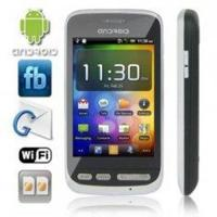 Android 2.2 OS 3.2 Inch Touchscreen Smartphone with WIFI + GPS + Analog TV [A5] Manufactures