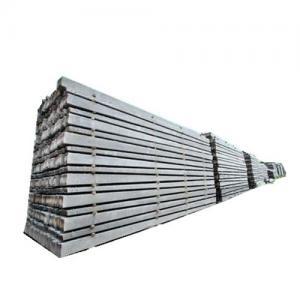 China GB ASTM Concrete Pole Production Line Precast Prestressed Electric pole on sale