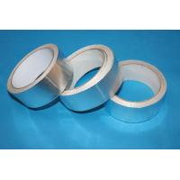 Aluminum Foil Tape / Waterproof Sound Insulation Materials Corrosion Resistance Manufactures