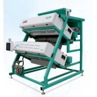 China Ccd Green Tea Optical Sorting Machine , Industrial Vision Color Sorter on sale