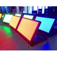 Customized Front Access P8 SMD Double Sided Outdoor LED Sign ROHS Certification Manufactures