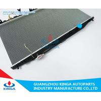 Quality Car radiator for HONDA ACCORD 2.4L'08-CP2 5 mm fin pitch water tank Auto Spare for sale
