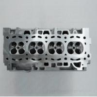 China Cylinder head of engine Volkswagen Santana 2000 1 . 8L Cylinder Head  Part no 048103373B  048103353F auto cylidner head on sale