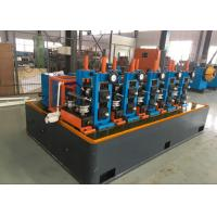 Carbon Steel Tube Mill Machine or Machine Unit for High-frequency Straight Seam Welded Pipe Manufactures