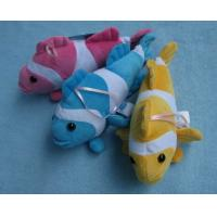 China stuffed tropical fish on sale